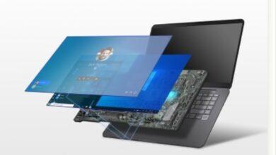 Фото Microsoft представила ПК с аппаратной защитой от атак через прошивку