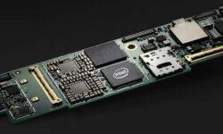 Microsoft Surface Neo становится первым серийным устройством на базе Intel Lakefield