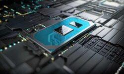 Мобильные процессоры Tiger Lake-U будут поддерживать память LPDDR5