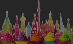 Москва — торт: тест на знание инновационной столицы
