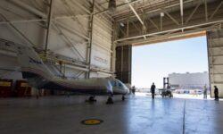 NASA вскоре начнёт испытания полностью электрического самолёта X-plane