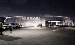 Nissan откроет интерактивную площадку для демонстрации автопилота