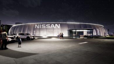 Фото Nissan откроет интерактивную площадку для демонстрации автопилота