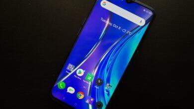 Фото Новая статья: Обзор realme XT:есть ли смысл в 64 мегапикселях на смартфоне?