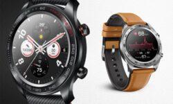 Новые смарт-часы Honor увидят свет до конца 2019 года