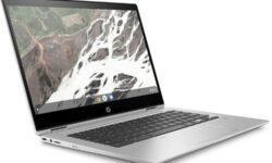 Новые устройства HP на базе Chrome OS ориентированы на бизнес-сферу
