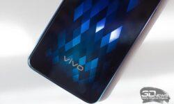 Новый смартфон Vivo с быстрой 33-ваттной зарядкой близок к выходу