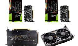 NVIDIA GeForce GTX 1660 Super будет отличаться лишь памятью GDDR6