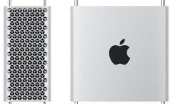 Обновлённый Apple Mac Pro получил одобрение FCC, ждём анонса