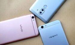 Объём поставок смартфонов на рынке Китая сократился на 30,5 % за квартал