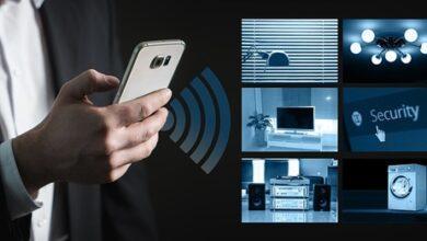 Фото Объём рынка камер для «умного» дома быстро растёт