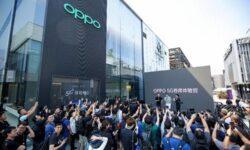 Oppo выпустит двухрежимный смартфон 5G в конце года