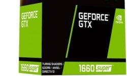 Определены цена и дата анонса видеокарты NVIDIA GeForce RTX 1660 Super