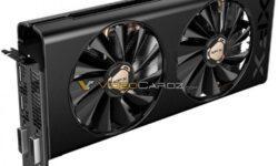 Опубликованы первые изображения неэталонной Radeon RX 5500 (XT)