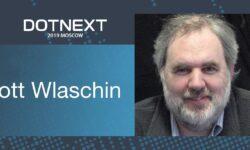«Освоить F# не сложнее, чем Entity Framework или WPF»: интервью со Скоттом Влашиным