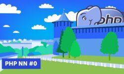 Открываем сезон PHP-митапов в Нижнем Новгороде 2 ноября