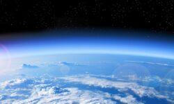 Озоновая дыра уменьшилась до рекордно низких показателей