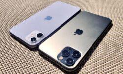 По итогам сентября Apple вернулась в тройку лидеров продаж смартфонов в России