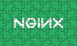 Почему надо создавать модули для nginx
