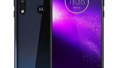 Фото Подробности о смартфоне Motorola One Macro: рендер, характеристики и цена