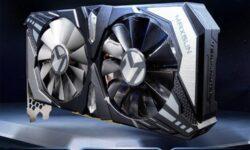 Подтвердились характеристики GeForce GTX 1660 Super: до 10 % быстрее GTX 1660