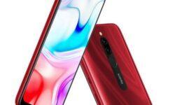 Представлен смартфон Redmi 8: экран HD+, чип Snapdragon 439 и двойная камера