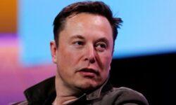 Продажи электромобилей Tesla в США упали на 39 %