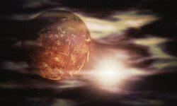 Работы в рамках эскизного проекта «Венера-Д» могут начаться в 2020 году