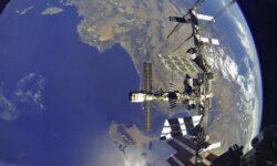 Российские космонавты протянут кабель снаружи МКС для подключения модуля «Наука»