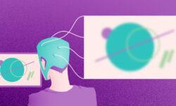 Российские ученые восстановили образы из мыслей человека по электрической активности мозга
