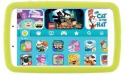 Samsung Galaxy Tab A Kids Edition (2019): детский планшет с 8″ дисплеем