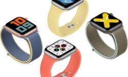 Сборкой смарт-часов Apple Watch Series 6 в следующем году займутся Foxconn и Compal