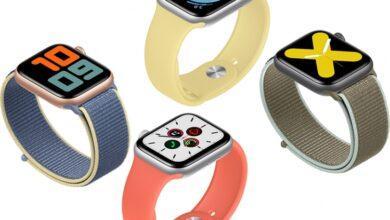 Фото Сборкой смарт-часов Apple Watch Series 6 в следующем году займутся Foxconn и Compal