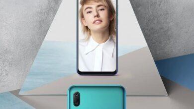 Фото Смартфон Huawei P Smart 2020 прошёл сертификацию TENAA