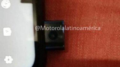 Фото Смартфон Motorola с камерой-перископом позирует на «живых» фотографиях