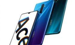 Смартфон OPPO Reno Ace оснащён 90-Гц дисплеем и 12 Гбайт ОЗУ