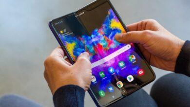 Photo of Смартфон Samsung Galaxy Fold 2 может быть запущен весной 2020 года