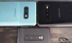 Смартфон Samsung Galaxy S10 Lite с чипом SD855 и 8 Гбайт ОЗУ замечен в базе Geekbench