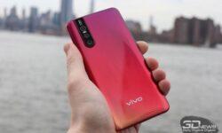 StarX и Domix могут стать именами новых смартфонов Vivo