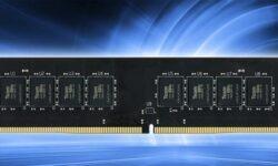 Team Group представила модули памяти DDR4 ёмкостью 32 Гбайт