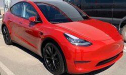 Tesla готова делиться с другими производителями электромобилей компонентами и технологиями