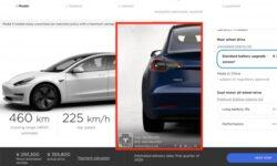 Tesla начала продажи электромобилей Model 3, выпущенных в Китае