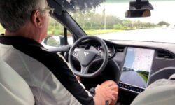 Tesla сделала поглощение, которое поможет ей развивать машинное зрение