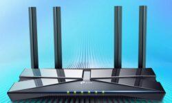 TP-Link Archer AX10: относительно бюджетный роутер с поддержкой Wi-Fi 6