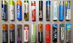 Ученые придумали безвредные для окружающей среды батарейки
