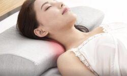 «Умная» подушка Xiaomi получит массажер и стереодинамики