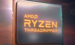 В ноябре будут представлены только два из трёх новых процессоров AMD Ryzen Threadripper
