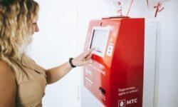 В отделениях Почты России появились «симкоматы» МТС с распознаванием личности