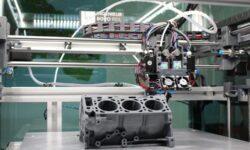 В России организована уникальная программа обучения технологиям 3D-печати
