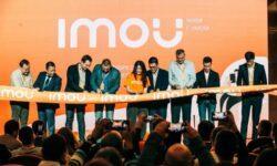 В России представлен новый бренд умного видеонаблюдения IMOU
